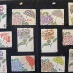絵手紙教室