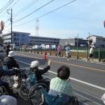 第41回鎌ケ谷新春マラソン大会